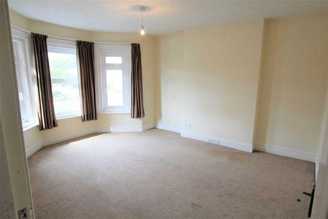 Thumbnail Maisonette to rent in Holdenhurst Road, Bournemouth