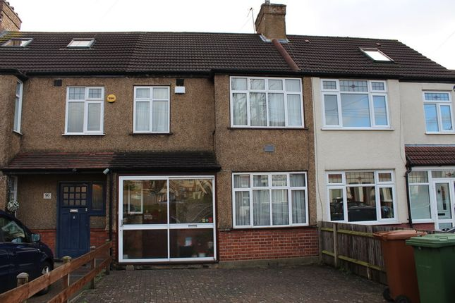 3 bed terraced house for sale in College Road, Harrow Weald