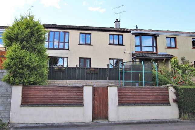 Thumbnail Semi-detached house for sale in Glenowen Park, Londonderry