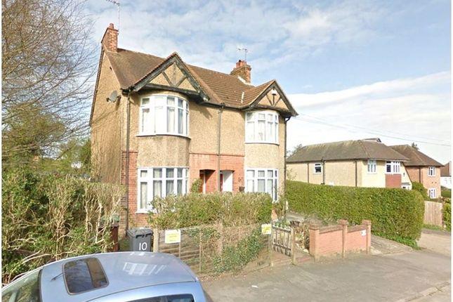 Thumbnail Property to rent in Titian Avenue, Bushey Heath, Bushey