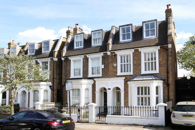 Thumbnail Semi-detached house for sale in Nottingham Road, London