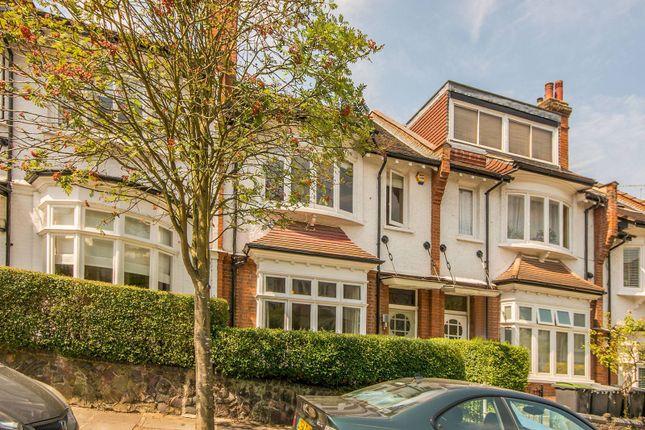 Thumbnail Property for sale in Milton Park, Highgate