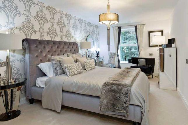 2 bedroom flat for sale in Manor Park Road, Chislehurst
