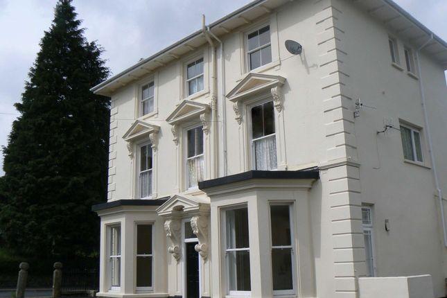 Thumbnail Flat to rent in Halfmoon Court, Plymouth Road, Buckfastleigh