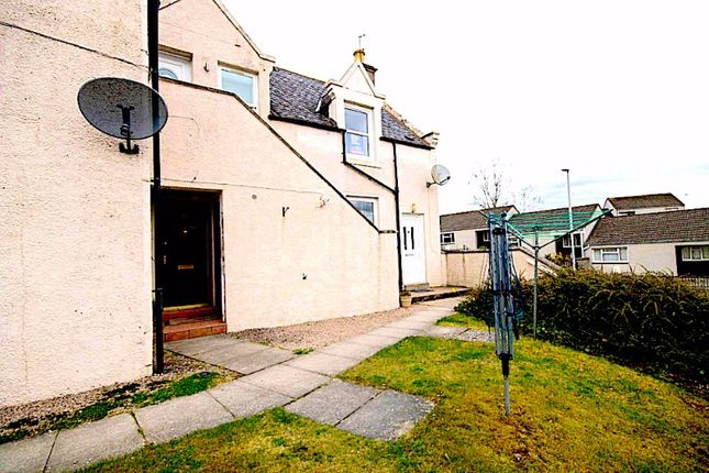 Thumbnail Flat to rent in Station Court, Banchory