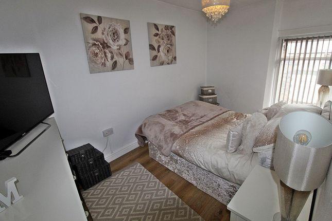 Bedroom 1 of Penrhys Road, Tylorstown, Ferndale, Rhondda, Cynon, Taff. CF43