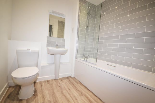 Bathroom of Goodwood House, Brooklands Road, Bexhill-On-Sea TN39