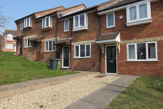 Thumbnail Semi-detached house to rent in Uplands Drive, Exeter