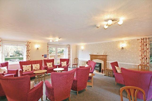 Communal Lounge of Merryfield Court (Tonbridge), Tonbridge TN9