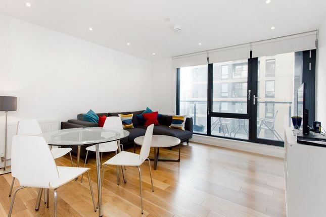 Thumbnail Flat for sale in 36 Palmers Road, London