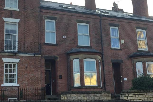 Thumbnail Office to let in Office Suites, Christchurch Terrace, Thorne Road, Doncaster