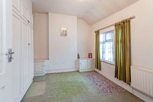 Bedroom of Totton Road, Thornton Heath CR7