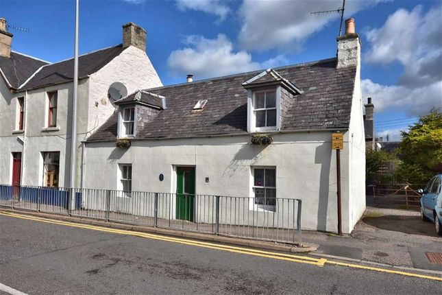 Thumbnail Semi-detached house for sale in Spey Avenue, Grantown-On-Spey