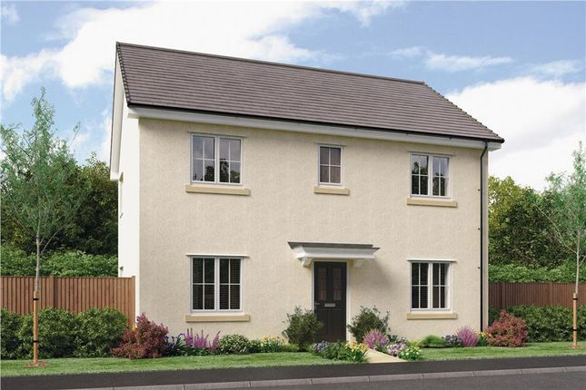 """Thumbnail Detached house for sale in """"Buchan Da"""" at Hastings Close, Chesterfield"""