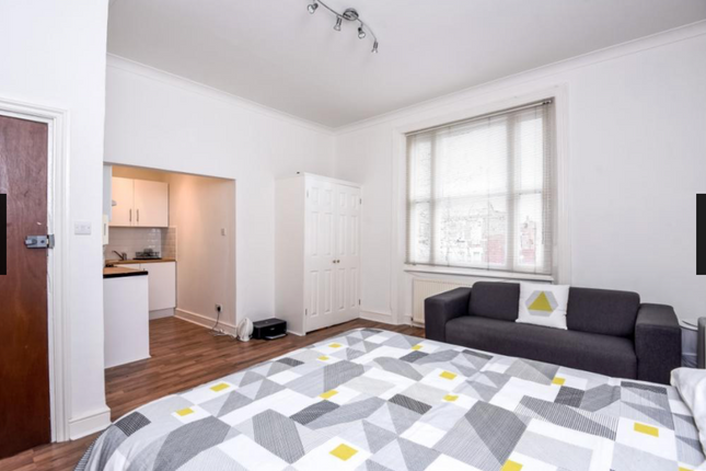Studio to rent in West End Lane, West Hampstead