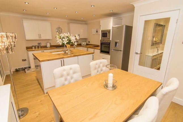 Thumbnail Semi-detached house for sale in Oliver Jones Crescent, Tredegar