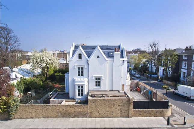 5 bed detached house for sale in Clifton Hill, St John's Wood, London