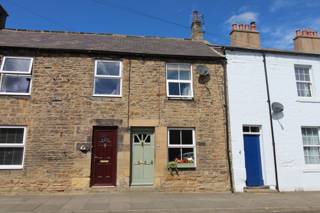 Thumbnail Terraced house for sale in Ratcliffe Road, Haydon Bridge