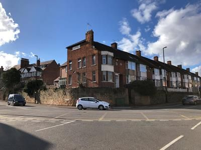 Thumbnail Commercial property for sale in 1 Coundon Road, Coventry, West Midlands