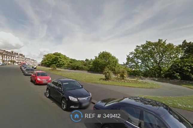 Thumbnail Flat to rent in Esplanade, Scarborough