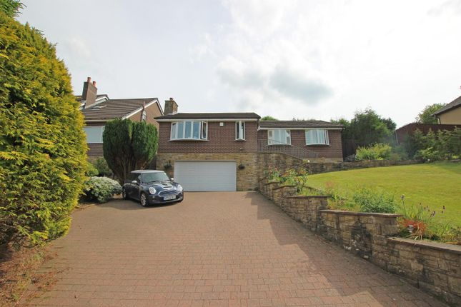 Thumbnail Detached house for sale in Sunnymere Drive, Darwen