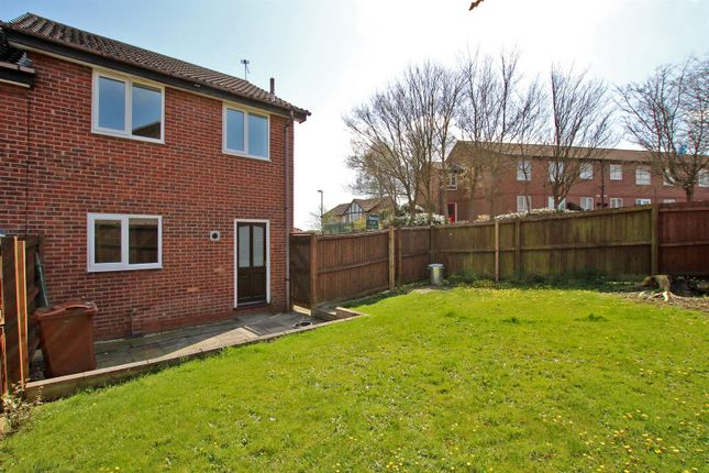New Homes For Sale Arnold Nottingham