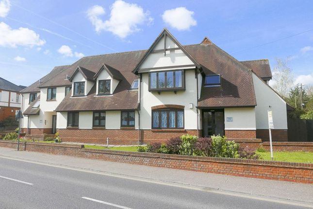 Thumbnail Flat for sale in Palmerston Lodge, Chelmsford