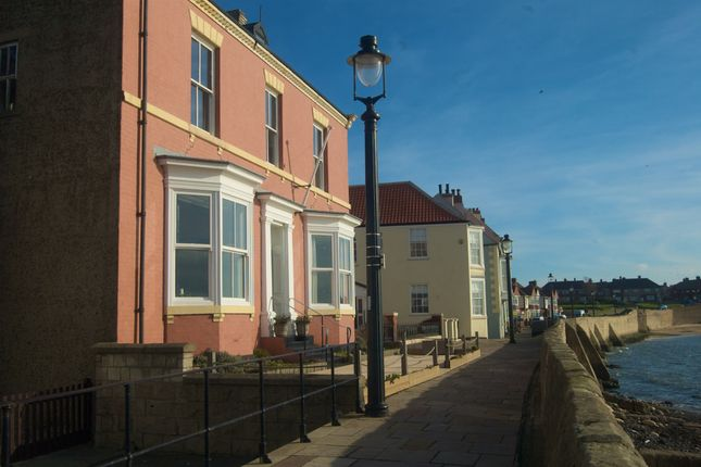 Thumbnail Detached house for sale in Town Wall, The Headland, Hartlepool