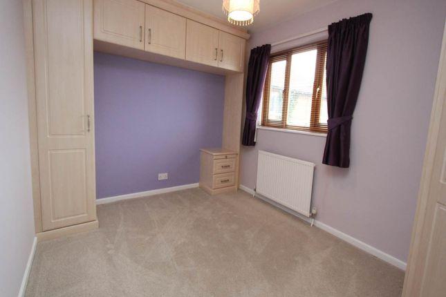Bedroom One 2 of Beaufort Way, Rhoose, Barry CF62
