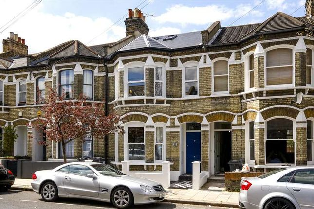 Thumbnail Terraced house to rent in Ashmere Grove, Clapham