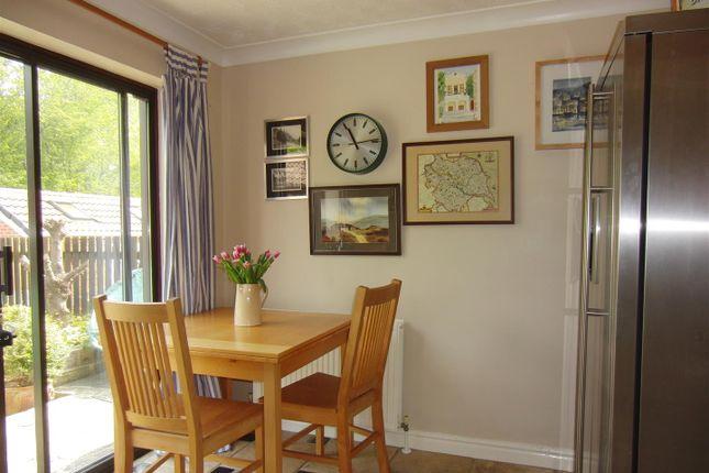Kitchen/Dining of Hopefield Way, Rothwell, Leeds LS26