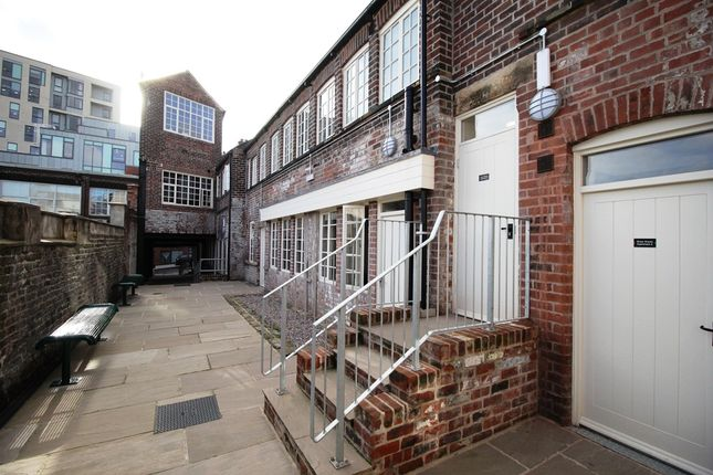 Thumbnail Flat to rent in Bills All Inclusive- Shaw Works, Garden Street, Sheffield