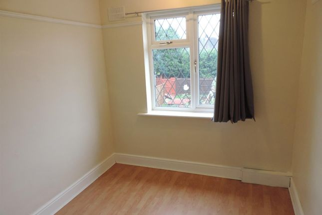 Bedroom Two of Anchorway Road, Coventry CV3