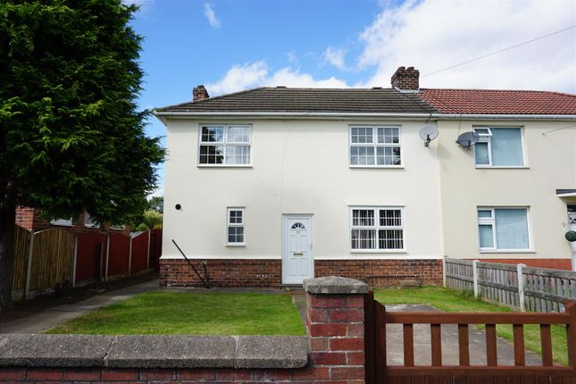 Thumbnail Property for sale in Elm Road, Skellow, Doncaster