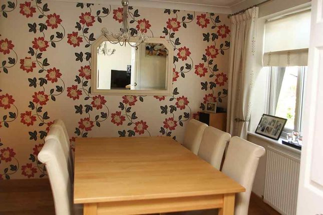 Dining Room of Holkham Close, Rushmere St. Andrew, Ipswich IP4