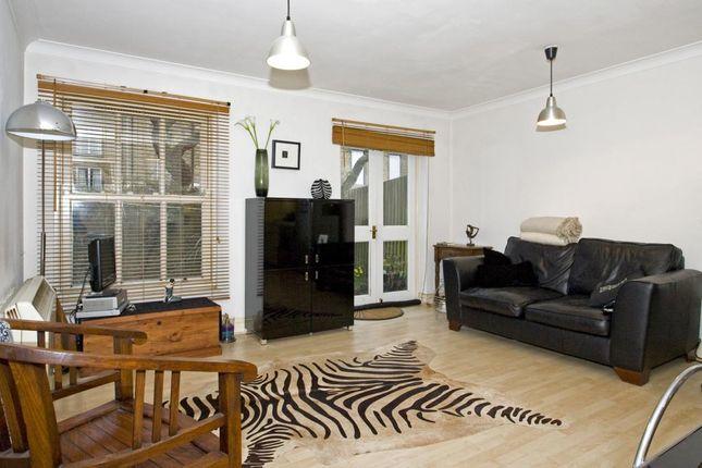 Thumbnail Flat to rent in Bryher Court, Sancroft Street, London