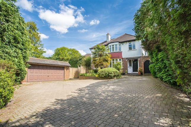 Thumbnail Detached house for sale in Whyteleafe Road, Caterham