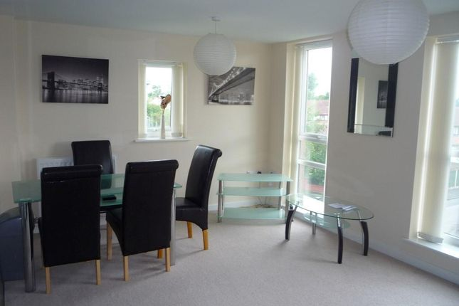 Thumbnail Flat for sale in Synergy Two, Ashton Old Road, Beswick, Manchester