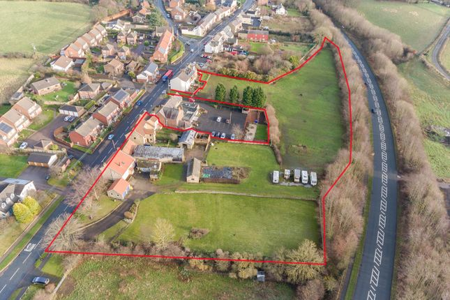 Thumbnail Farm for sale in Witton Gilbert, Durham