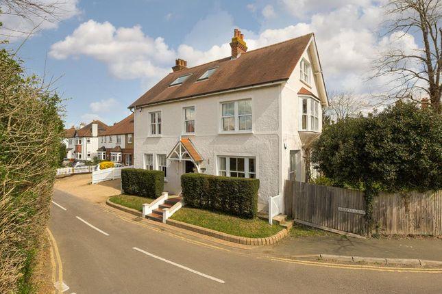 5 bed detached house for sale in Agates Lane, Ashtead KT21
