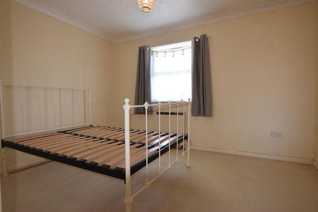 Bedroom: of Burns Avenue, Chadwell Heath, Romford RM6