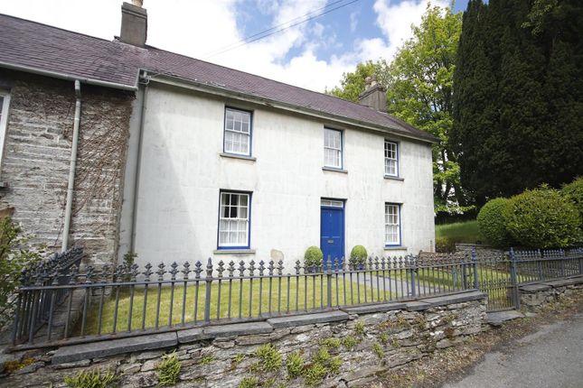 Thumbnail Property for sale in Cwmhiraeth, Felindre, Llandysul