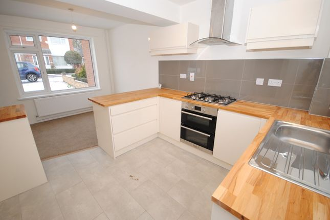 Kitchen (Main) of Beaumont Road, Barrow Upon Soar, Loughborough LE12