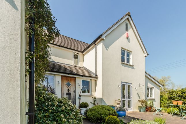 Thumbnail Detached house for sale in Sparrow Hill Way, Axbridge