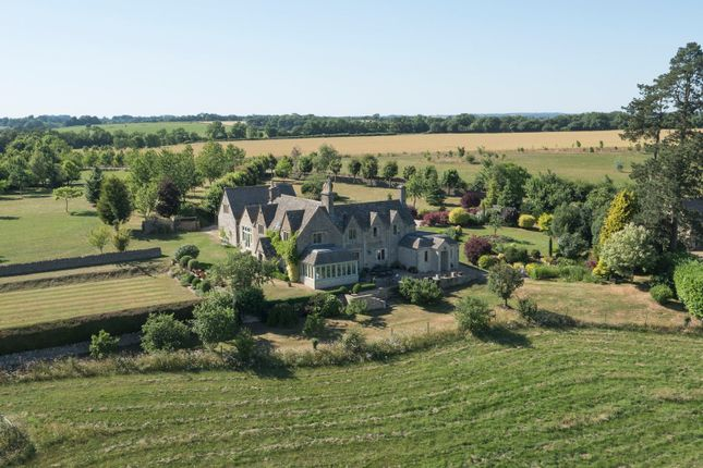 Thumbnail Detached house for sale in Northleach Road, Bourton-On-The-Water, Cheltenham, Gloucestershire