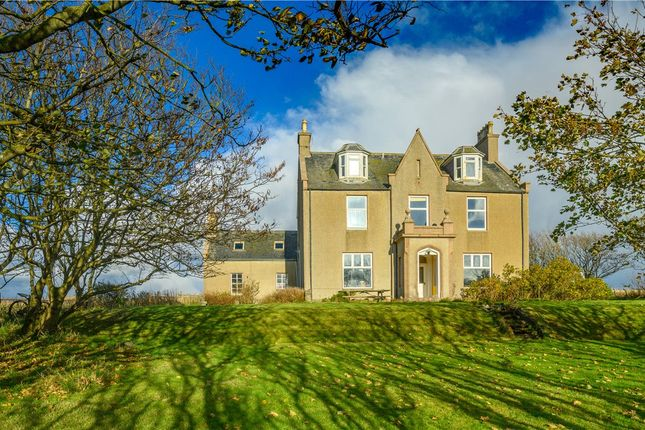 Thumbnail Detached house for sale in Slains House, Collieston, Ellon, Aberdeenshire