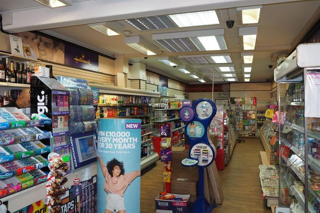 Retail premises for sale in Off License & Convenience B13, Moseley, West Midlands