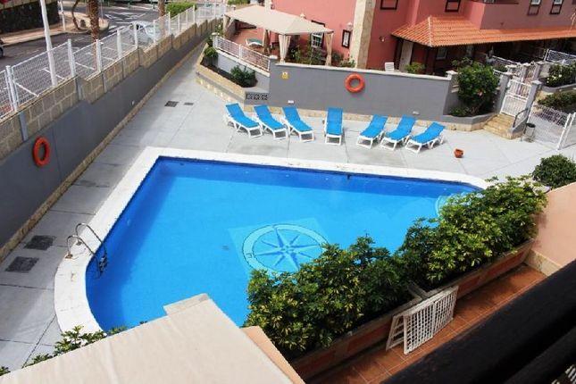 5 bed town house for sale in La Capitana, Adeje, Tenerife, Spain