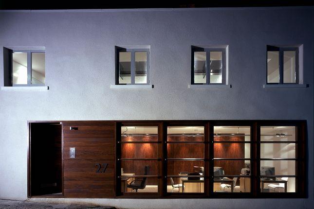 Thumbnail Office for sale in 27 Elizabeth Mews, Belsize Park, London
