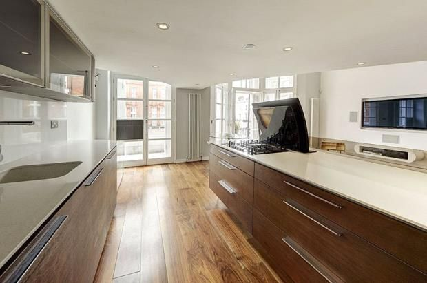 Kitchen of Pont Street, Knightsbridge, London SW1X